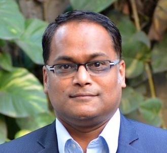 Shripad Desai