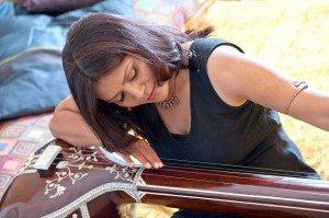 Vandana Vishwas; photo by John Lucero