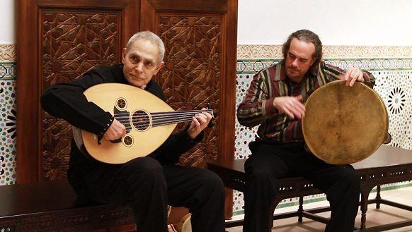 """Islamic musicians"""