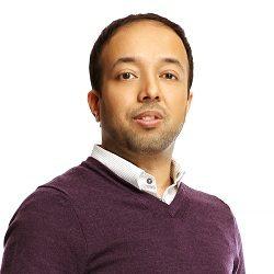 Ujjwal Gupta, co-founder, BenchPrep