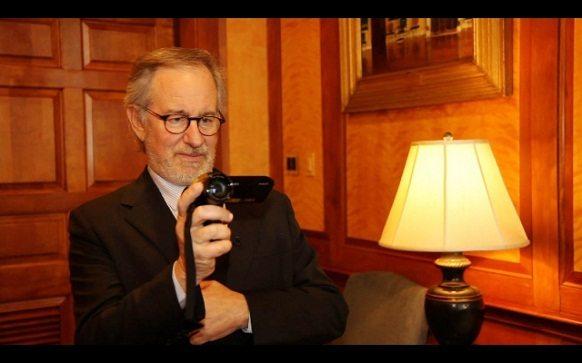 """Steven Spielberg"""
