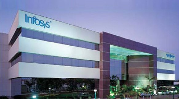 """Infosys building"""