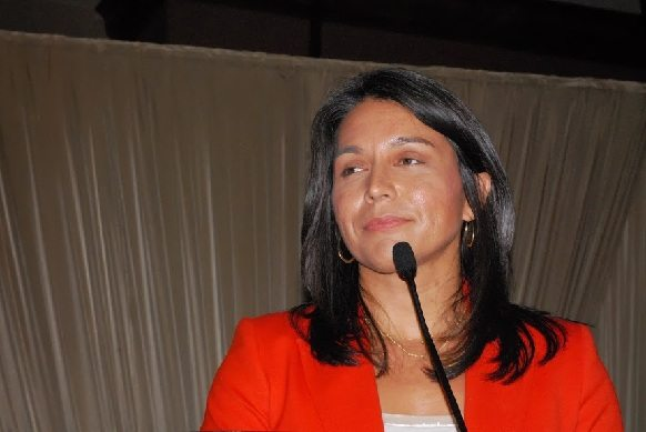 Congresswoman Tulsi Gabbard to marry cinematographer Abraham Williams in April