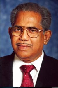 Dr. Parthasarathy Pilla
