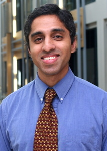 Dr. Vivek Murthy (courtesy of Epernicus)