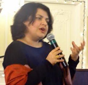 Sharmila Sen