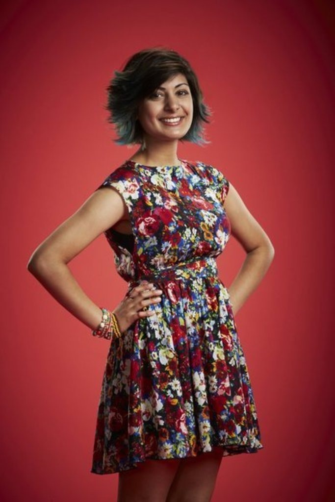 Juhi Pathak may not be 'The Voice,' but aerospace engineering ...