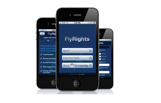 Flyrights-sikh-app