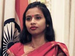 Dr. Devyani Khobragade