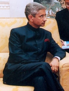 Ambassador S. Jaishankar (Courtesy of the Indian Embassy in Beijing, China).