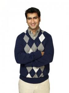 Kumail Nanjiani (courtesy of TBS)