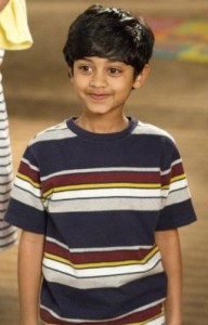 "Rohan Chand in the 2011 film ""Jack and Jill"" (photo courtesy of Sony Pictures Entertainment)"