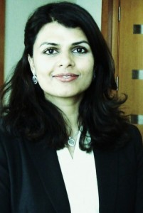 Dr. Vanila Mathur Singh (courtesy of Stanford University's School of Medicine).
