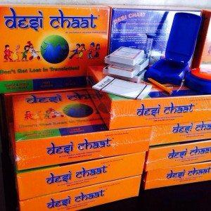 Desi Chaat