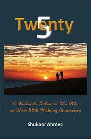 Twenty5 Book Cover