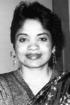 Dr. Shirley Sara Koshi (courtesy of Legacy.com)