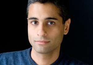 Siddharth Kara (courtesy of Harvard)
