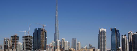 Dubai-City-view