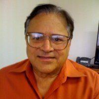Narpat Bhandari (courtesy of LinkedIn)