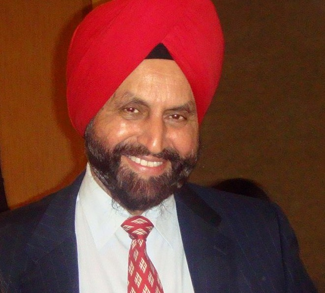 Sant Singh Chatwal (courtesy of Wikipedia)