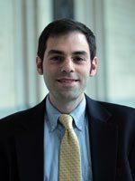 Michael Kugelman (courtesy of the Wilson Center)