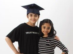 11-year-old Indian American Tanishq Abraham graduates from college with three degrees