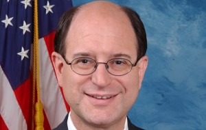Rep. Brad Sherman; Photo credit: http://sherman.house.gov