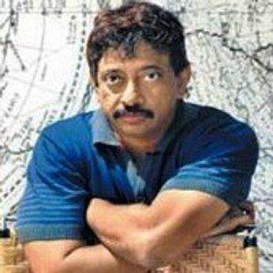 Ram Gopal Varma (Courtesy of his Twitter Profile)