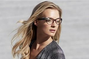 Google Glass (Courtesy of Google)
