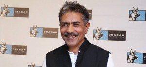 Prakash Jha; photo credit: DCSAFF