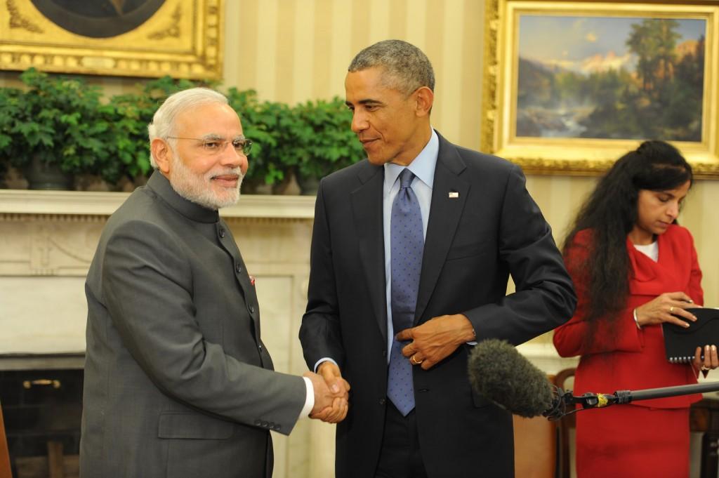PM Modi's US Visit (8)