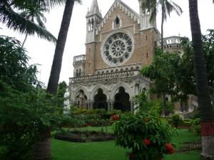 Univ. of Mumbai