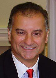 Kumar Barve