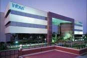 Infosys to build three more campuses in Bangalore