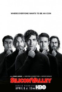 Silicon-Valley-series