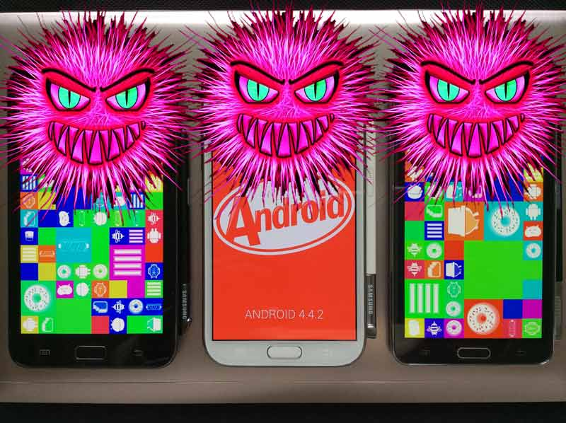 Android/SMS Send': Trojan virus new enemy of Android Smartphones