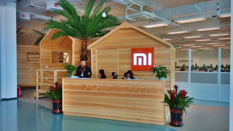 Image result for mi xiaomi office