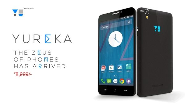 Micromax's 4G smartphone Yureka has more features than Xiaomi handsets