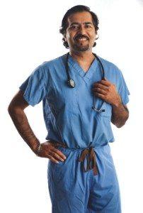 Dr.Asad Qamar