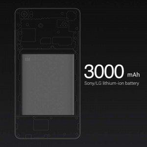 Mi-Note-Battery