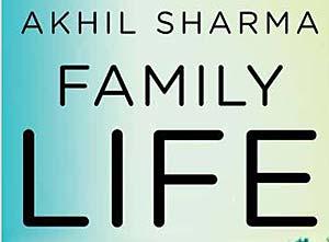 Akhil Sharma's novel 'Family Life' wins the Folio Prize