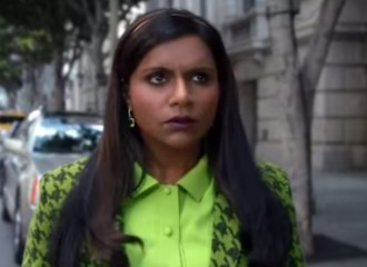 Mindy Kaling's 'Why Not Me?' among Amazon's top 100 books of 2015