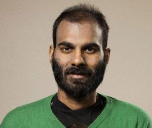 Dr. Paul Kalanithi (Courtesy of stanford.edu)