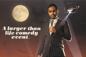 Aziz Ansari to star in new comedy series on Netflix based loosely on his life