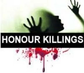 A real life NH 10 honor killing: bodies of newly married ...