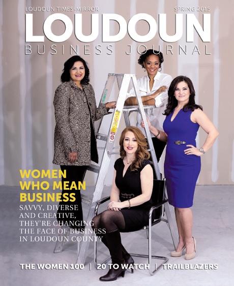 Loudoun Magazine