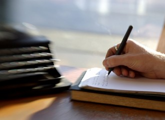 Most published writers earn less than minimum wage: British report
