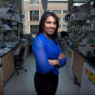 Indian American scientist at MIT Sangeeta Bhatia wins $250,000 Heinz Award
