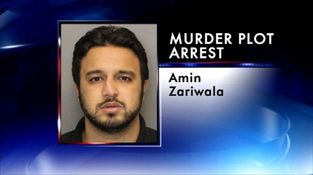 Indian American businessman in Georgia Amin Zariwala deported for trying to get his wife murdered