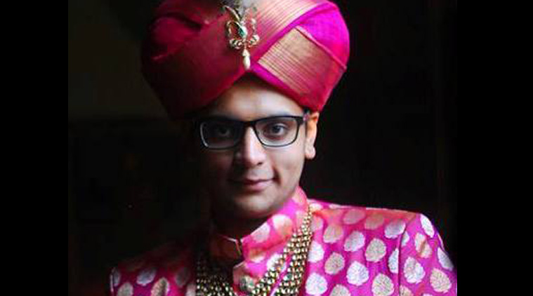 Boston University Educated Yaduveer Krishnadatta Chamaraja